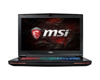 MSI GT72VR 6RD(DOMINATOR)-276XES  i7-6700HQ/GTX1060/16GB/1TB+256 SSD/17.3