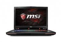 MSI GT72VR 6RE (Dominator Pro Tobii)-289ES i7-6820HK/ GTX1070/16GB/256GBSSD+1TB/17.3