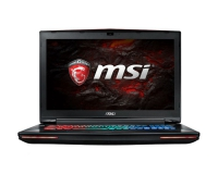 MSI GT72VR 6RE(Dominator Pro)-096XES  i7-6700HQ/GTX1070/16GB/1TB+256 SSD/17.3