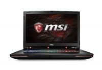 MSI GT72VR 6RE(DOMINATOR PRO TOBII)-044ES i7-6820HK/GTX1070/16GB/1TB+256 SSD/17.3