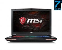 MSI GT72VR 7RD(Dominator)-462XES i7-7700HQ/GTX1060/16GB/256GB SSD+1TB/17.3