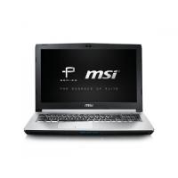MSI PE60 6QE-292ES i7-6700HQ/GTX 960M/16GB/256GB SSD + 1TB/15,6