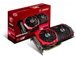 MSI Radeon RX 570 GAMING X 4GB GDDR5 - Tarjeta Gráfica