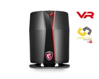 MSI Vortex G65VR 6RF-089ES i7-6700K/64GB/1TB+512GB SSD/GTX 1080/W10 - Barebone