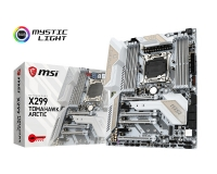 MSI X299 TOMAHAWK ARCTIC Socket 2066 - Placa Base