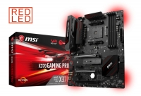 MSI X370 GAMING PRO Socket AM4 - Placa Base