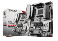 MSI X370 XPOWER GAMING TITANIUM Socket AM4 - Placa Base