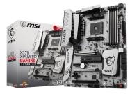 MSI X370 XPOWER GAMING TITANIUM Socket AM4 - Placa Base