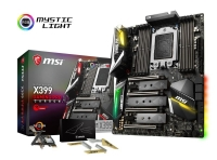 MSI X399 GAMING PRO CARBON AC Socket TR4 - Placa Base
