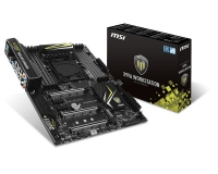 MSI X99A WORKSTATION Socket 2011-v3 - Placa Base