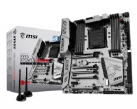 MSI X99A XPOWER GAMING TITANIUM - Placa Base