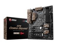 MSI Z270 CAMO SQUAD Socket 1151 - Placa Base