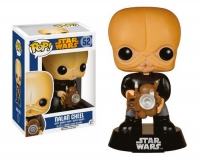 Nalan Cheel POP Star Wars - Figura
