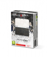 New Nintendo 3DS XL + Fire Emblem Fates - Videoconsola