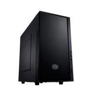 NewCoolPC Workart IV - i7 6700 / 8GB DDR4 / SSD 120GB + 1TB / Quadro K620 / Z97