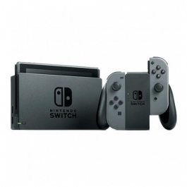 Nintendo Switch Gris - Consola