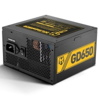 Nox Hummer GD650 80Plus Gold 650W - Fuente/PSU