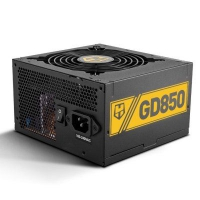 Nox Hummer GD850 80Plus Gold 850W - Fuente/PSU