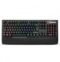 Nox Krom Kael Gaming Switch Red RGB Mecánico - Teclado