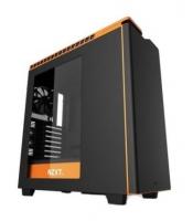NZXT H440 Negro/Naranja - Caja/Torre