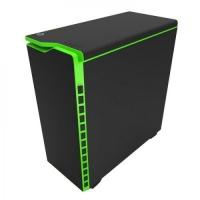 NZXT H440 Negro/Verde - Caja/Torre