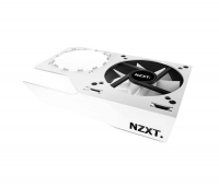 Ventilador VGA NZXT Kraken G10 - Blanco
