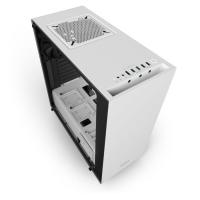 NZXT S340 Elite  Blanco - Caja/Torre