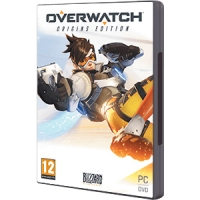 Overwatch Origins - Juego PC