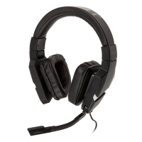 Ozone Gaming Blast Stereo Negro - Auricular