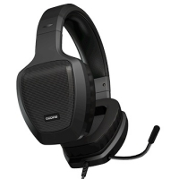 Ozone RAGE Z50 Classic Gaming  Black - Auriculares
