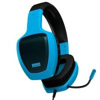 Ozone RAGE Z50 Gaming Blue - Auriculares