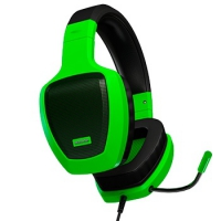 Ozone RAGE Z50 Gaming Green - Auriculares