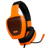 Ozone RAGE Z50 Glow Gaming Orange - Auriculares