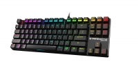 Ozone STRIKE BATTLE SPECTRA Cherry MX RGB - Teclado
