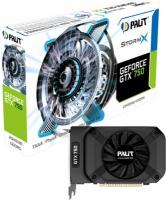 Palit GeForce GTX 750 OC StormX 2GB GDDR5 - Tarjeta Gráfica
