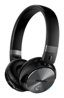 Philips SHB8850NC/00 Bluetooth Negro - Auriculares