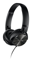 Philips SHL3850NC/00 Jack 3.5mm Negro - Auriculares