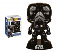 Piloto Tie Fighter POP Star Wars - Figura