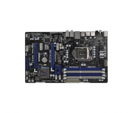 ASRock P67 Pro3 SE Socket 1155 - Placa Base