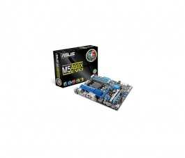Asus M5A99X EVO AM3+ AMD 990X DDR3 / Sata 3 / USB 3.0 - Placa Base
