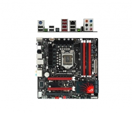 Placa base Asus Maximus III Gene - Socket 1156 - DDR3 - mATX