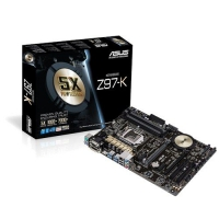 Placa Base Asus Z97-K-  Intel  Sockel 1150