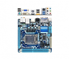 Gigabyte H55NUSB3 Socket 1156 - Placa Base