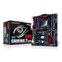 Placa Base Gigabyte X99-GAMING 7 Wifi - Socket 2011-V3