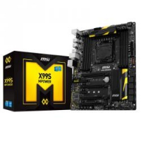 Placa Base MSI X99S Mpower - Intel X99 - Sockel 2011-V3