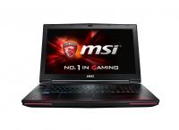 Portátil MSI GT72 Dominator Pro Dragon i7-4980HQ/GTX980M 8GB/32GB/Super Raid3 512GB+1TB/17.3