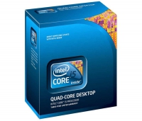 Intel Core i5-4670K 3.4Ghz Socket 1150 - Procesador