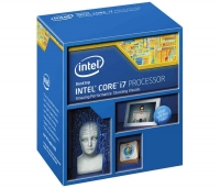 Intel Core i7 5930K 3.5 GHz Socket 2011V3 Boxed - Procesador