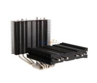 Disipador CPU Prolimatech Black Series Genesis