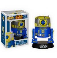 R2B1 Edición Limitada Funko 45 POP Star Wars - Figura